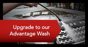 Advantage Wash